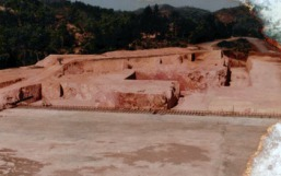 1.lokasi monumen