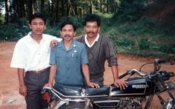 9.Honda