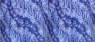 seragam batik