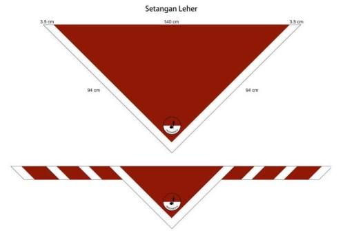 Stangan Leher